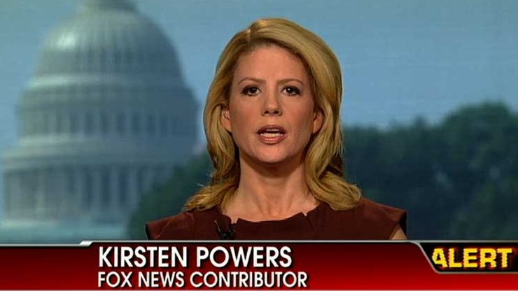Journalism Review Explores Fox's Liberal Pundits ...
